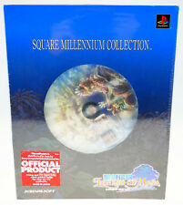 Legend of Mana Square Millennium Collection Sony PlayStation 1 PSX ps1 japón New