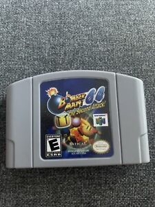 Bomberman 64: The Second Attack