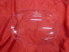Plexiglass fanale Bimota SB2 - Lamp protection plexiglass Bimota SB2