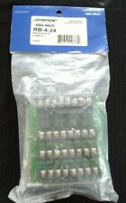 New - Securitron Assa Abloy 24V DC Relay Board Model RB-4-24