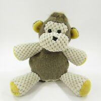 "Scentsy Buddy 9"" Baby Mollie Monkey Plush Stuffed Animal Toy Lovey NO Scent Pack"