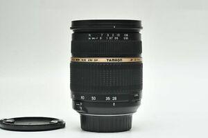 Tamron SP 28-75mm F/2.8 XR Di Lens for Nikon F Mount Full Frame