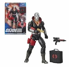 "Hasbro 6"" GI Joe Classified Wave 1 DESTRO IN STOCK!!"