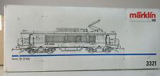 Caja de cartón vacía schnellzuglokomotive serie BB 15000 SNCF Märklin 3321