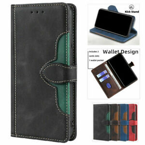 For Cubot C30 Note7 X30 X19 P40 P30 Retro Individual PU Leather Wallet Flip Case