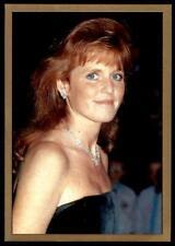 Panini The Royal Family 1991 - № 29