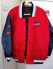 Minnesota 55 Bulls Twin City Kings Baseball Starter Jacket Size M