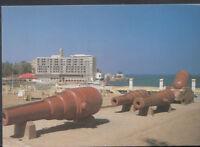 Egypt Postcard - A View In Montazah, Alexandria   T1006
