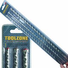 Masonry Drill Bits 400mm long sizes 8, 10, 12mm Masonry wall Drilling Drill bit