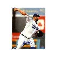 Brad Penny signed Los Angeles Dodgers 8x10 Photo w/ #31 - LOJO SPORTS HOLOGRAM