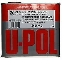 UPOL STANDARD HARDENER 2.5L (S2032/25)