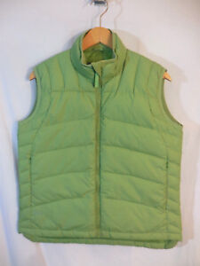 Cabela's Premier Northern Goose Down 650 Fill Vest Men's S mint unworn condition
