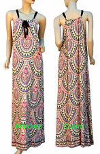 Viscose Hand-wash Only Regular Size Maxi Dresses for Women