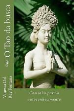 USED (LN) O Tao da busca: Caminho para o autoconhecimento (Volume 1) (Portuguese