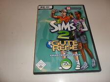 PC   Die Sims 2: Gute Reise