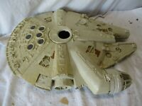 "20"" VINTAGE ORIGINAL 1979 CPG/KENNER STAR WARS MILLENNIUM FALCON"