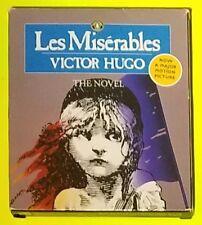 Les Misérables by Victor Hugo (2012, CD, Abridged)