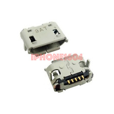 BlackBerry Style 9670 / Bold 9780 Charging Port Socket Dock Connector NEW - CAD