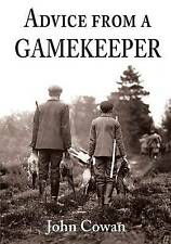 Advice from a Gamekeeper-ExLibrary