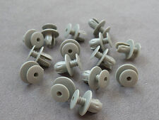 15x fissaggio klips Porta Clip Per VW Caddy, Golf, Polo, t4, t5, LT