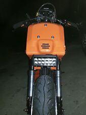 Honda ruckus zoomer led headlight kit.