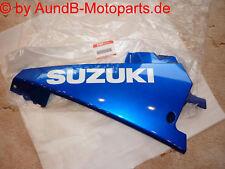 GSXR 1000 K8 Seitenverkleidung NEU / Side Fairing NEW original Suzuki