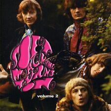 Soft Machine Turns On Volume 2 Live CD NEW SEALED