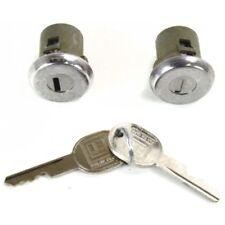 For Lumina 90-01, Door Lock Cylinder, Chrome