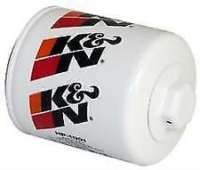 K&N HP-1001 Oil Filter - Performance