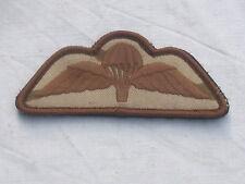 Para Balancín,Calificado Paracaidista,Paracaidistas,marrón/desert,
