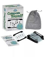 Thinkfun Compose Yourself - Play with Music