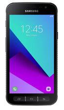 Samsung Galaxy Xcover 4 16GB Black (Unlocked) Smartphone - CA