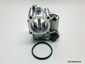 OE Throttle Body with Gasket for Chrysler 300C 3.0CRD 2005-2010 EEP/300C/051A