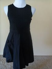 NWOT Eliza J dress, black, size 2P