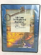 Chancellor's Life Span Developmental Psychology Study for Excelsior College Exam