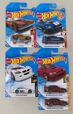 5 Count Mixed Models Cool Muscle 2020 Hot Wheels, New, Ships Quickly!