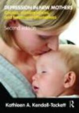 Depression in New Mothers: Causes, Consequences, and Treatment Alterna-ExLibrary