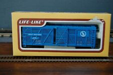 Life-Like HO Scale Great Northern Cattle Car