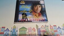 Eddie Peregrina - What I am Living For - Sealed - OPM
