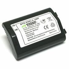 Wasabi Power Battery for Nikon EN-EL4, EN-EL4a