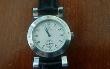 NEW MINORVA AUTOM( 2 WATCH ON 1/OR 2 FACES)(very rare to find/only 1 All Google)