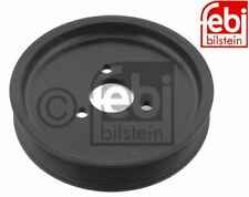 BMW E46 320i, 323i, 325i, 328i, 330i Power Steering Pump Pulley, 32421740858