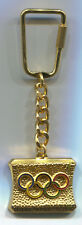 OLYMPICS OLYMPIADE COMMITTEE OFFICIAL KEYCHAIN KEYRING BERTONI