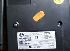 VW T5 Multivan Steuergerät Bluetooth 1K8035730C Téléphone portable interface
