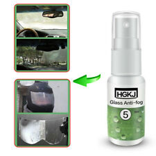 20ml HGKJ-5 Auto Anti-fog Agent Car Glass Nano Hydrophobic Coating Spray Clean