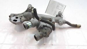 2006 ACURA MDX THERMOSTAT HOUSING COOLING PIPE OEM 56371