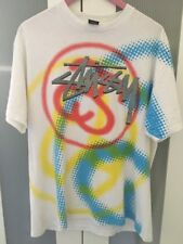 Original Stussy T-Shirt 2008 collection New