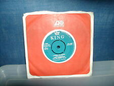 "Larry Cunningham and the Mighty Avons-I guess i'm crazy 7""  1965"
