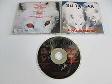 SU TA GAR Hortzak Estuturik CD 1992 MEGA RARE THRASH ORIG. PRESS ESAN OZENKI!!!