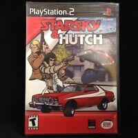 Starsky & Hutch (Playstation 2) BRAND NEW